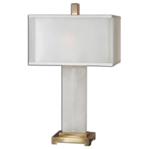 Uttermost Company - Athanas Table Lamp - 26136-1