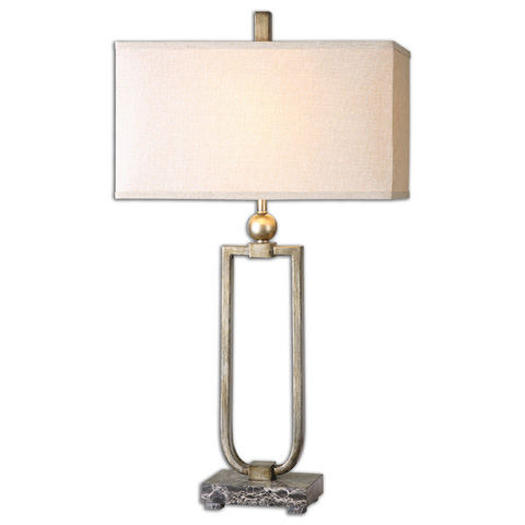 Uttermost Company - Osmund Table Lamp - 26140-1