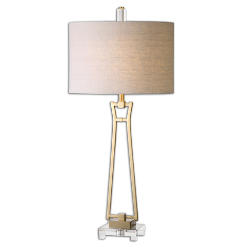 Image of Leonidas Table Lamp