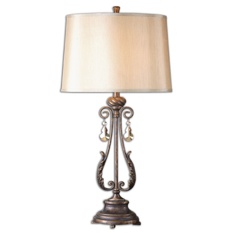 Image of Cassia Table Lamp