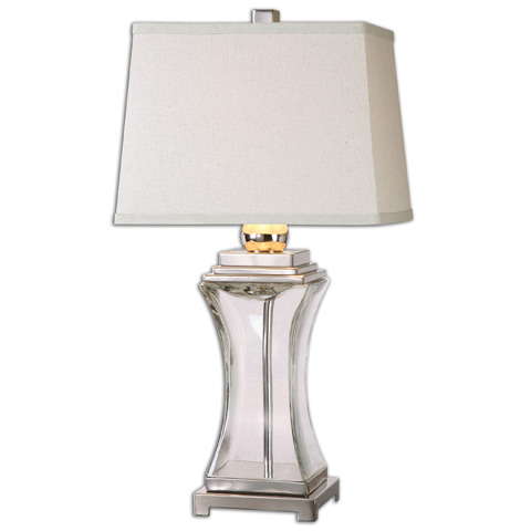 Uttermost Company - Fulco Table Lamp - 26151