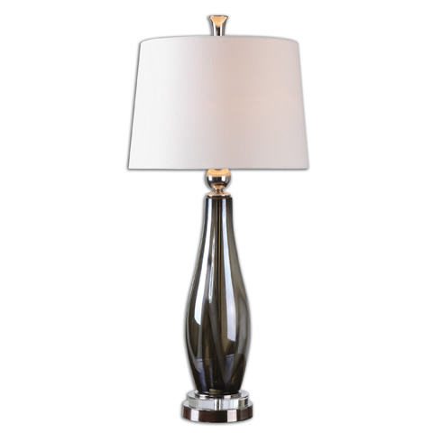 Uttermost Company - Belinus Table Lamp - 26154