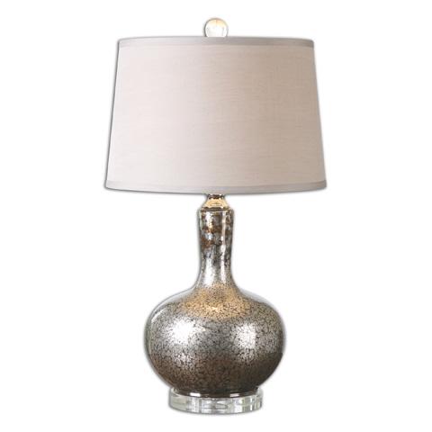 Uttermost Company - Aemilius Table Lamp - 26157