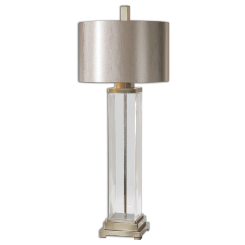Uttermost Company - Drustan Table Lamp - 26160-1