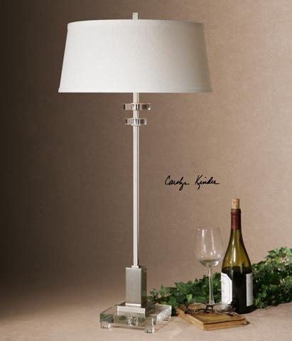 Uttermost Company - Eutropius Table Lamp - 26165
