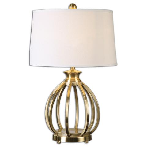 Uttermost Company - Decimus Table Lamp - 26167