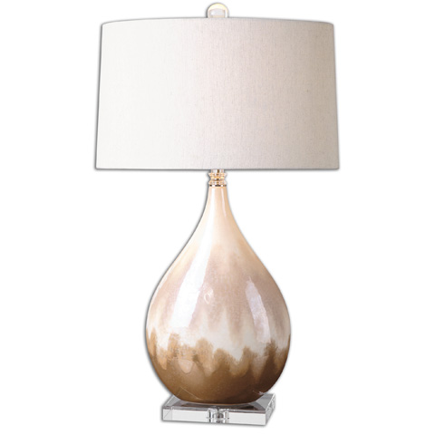 Uttermost Company - Flavian Table Lamp - 26171-1
