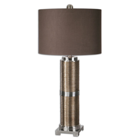 Uttermost Company - Colobert Table Lamp - 26179-1