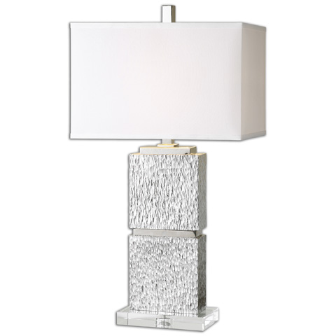 Uttermost Company - Eumelia Table Lamp - 26182-1