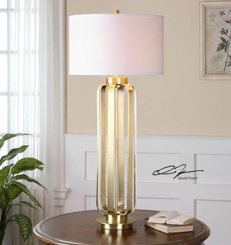Uttermost Company - Baronia Table Lamp - 26183-1