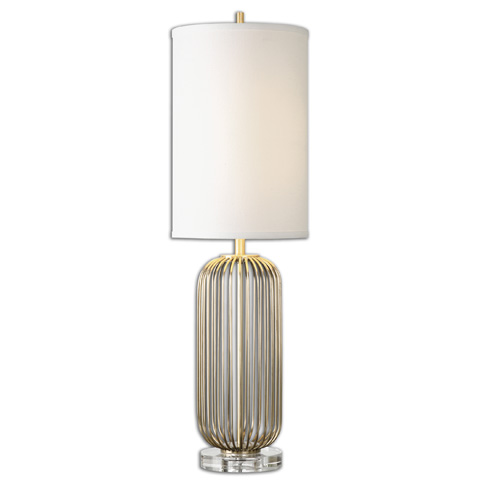 Uttermost Company - Cesinali Table Lamp - 26184-1