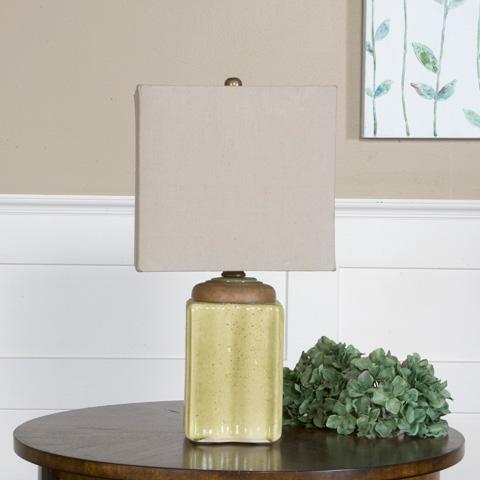 Uttermost Company - Kildare Table Lamp - 26207-1