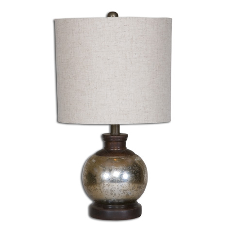 Uttermost Company - Arago Table Lamp - 26208-1