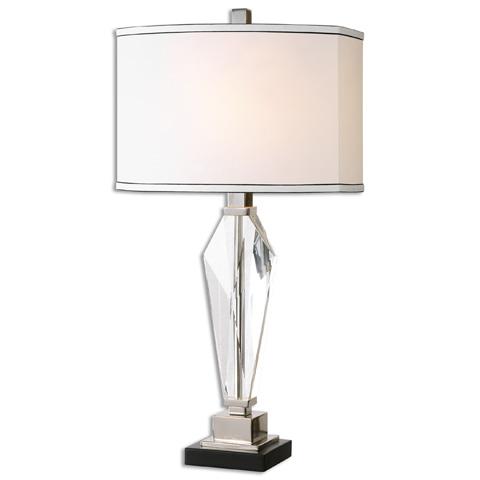 Uttermost Company - Altavilla Table Lamp - 26601-1