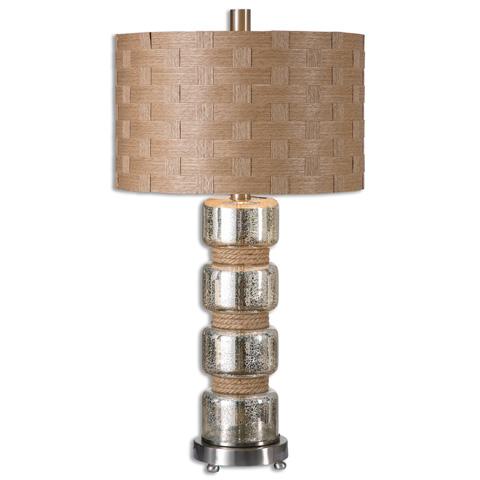 Uttermost Company - Cerreto Table Lamp - 26604-1