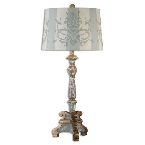 Uttermost Company - Trimonte Table Lamp - 26607
