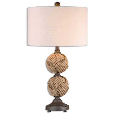 Uttermost Company - Higgins Table Lamp - 26615-1
