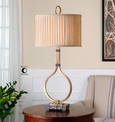 Uttermost Company - Cusano Table Lamp - 26620-1