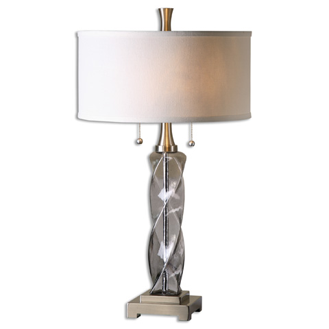 Image of Spirano Table Lamp