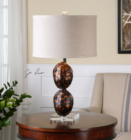 Uttermost Company - Awanata Table Lamp - 26649-1