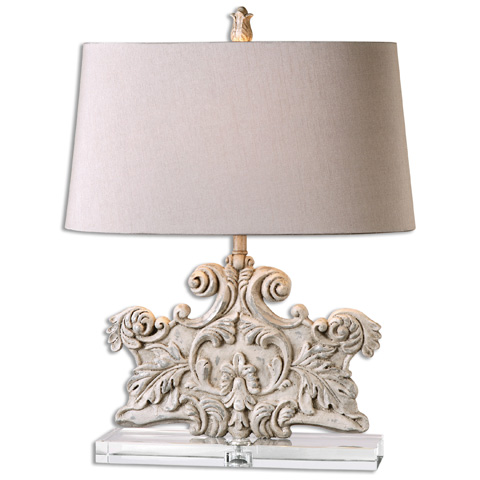 Uttermost Company - Schiavoni Table Lamp - 26658