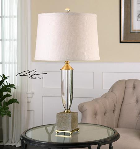 Uttermost Company - Lurano Table Lamp - 26672