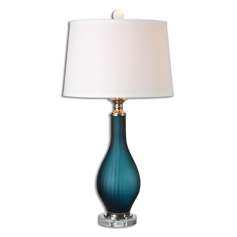 Uttermost Company - Shavano Table Lamp - 26902