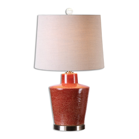 Uttermost Company - Cornell Table Lamp - 26903