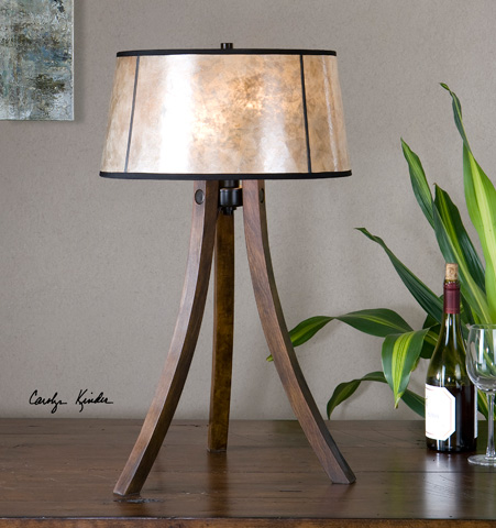 Uttermost Company - Maloy Table Lamp - 26925-1