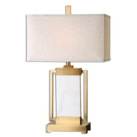 Uttermost Company - Marnett Table Lamp - 26940-1