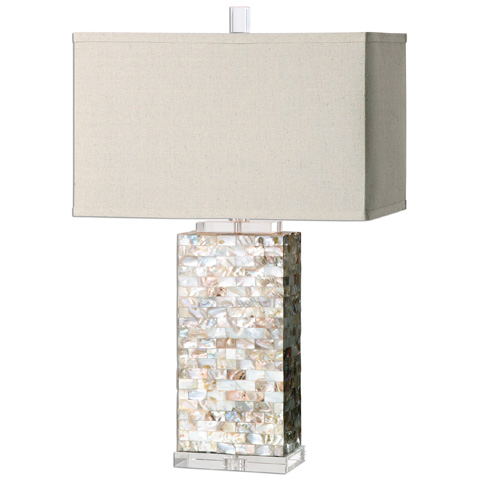 Uttermost Company - Aden Table Lamp - 27026-1