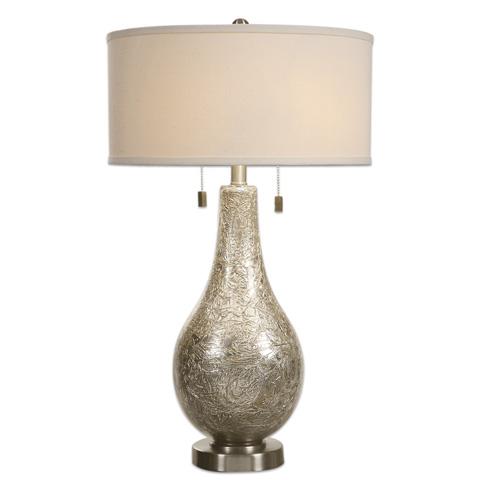 Uttermost Company - Saracena Table Lamp - 27050-1