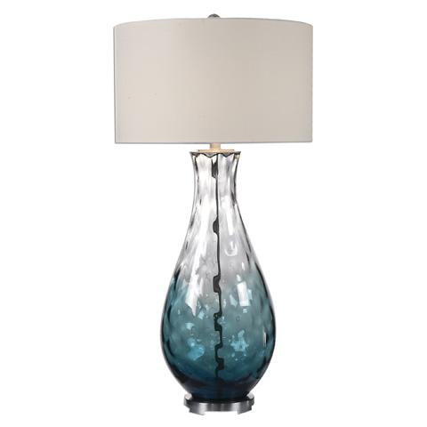Uttermost Company - Vescovato Table Lamp - 27051-1