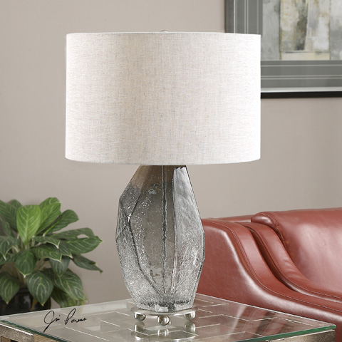 Uttermost Company - Stazzona Table Lamp - 27056-1
