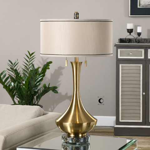 Uttermost Company - Rubbiano Table Lamp - 27068