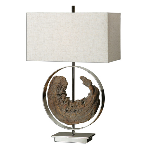 Uttermost Company - Ambler Table Lamp - 27072-1