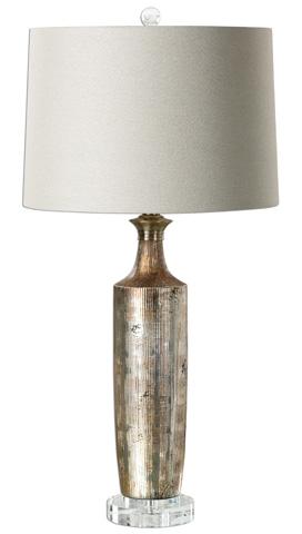 Uttermost Company - Valdieri Table Lamp - 27094-1