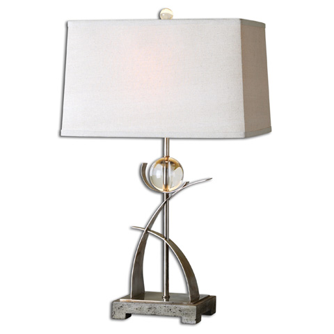 Uttermost Company - Cortlandt Table Lamp - 27746