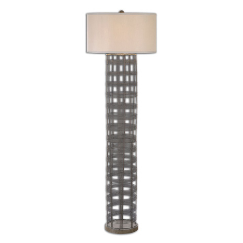 Uttermost Company - Engel Floor Lamp - 28256