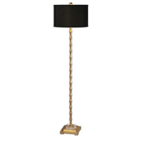 Uttermost Company - Quindici Floor Lamp - 28598-1