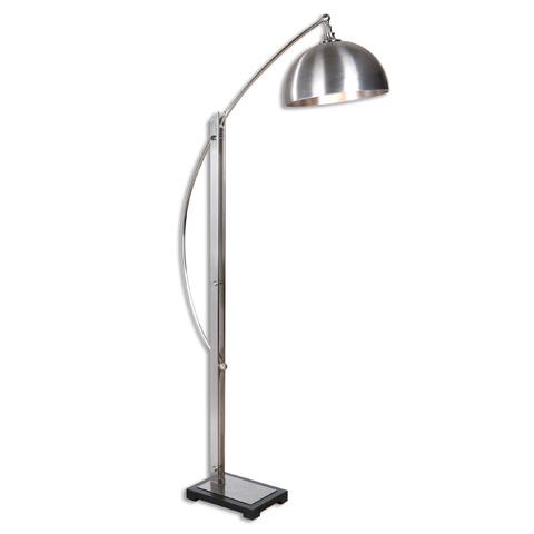 Uttermost Company - Malcolm Floor Lamp - 28634-1