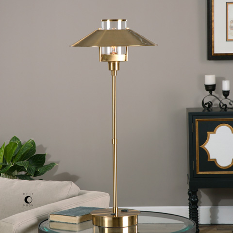 Uttermost Company - Albaretto Table Lamp - 29184-1