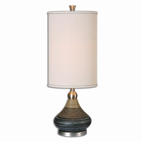 Uttermost Company - Warley Table Lamp - 29345-1
