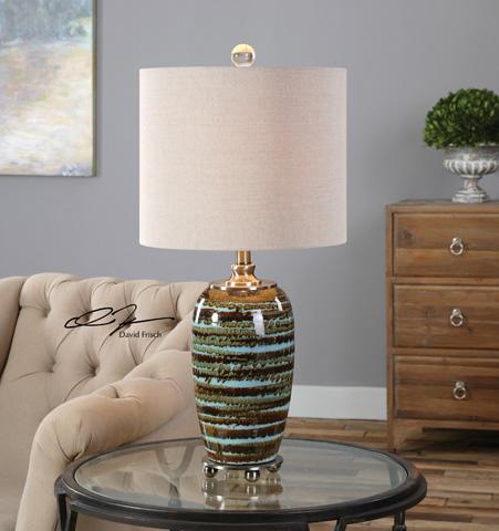 Uttermost Company - Laurendine Table Lamp - 29348-1