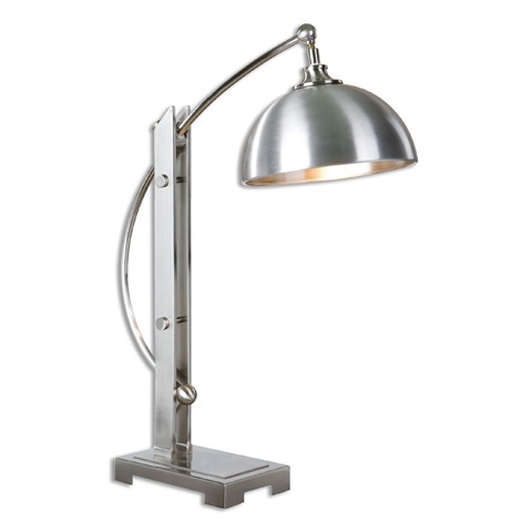 Uttermost Company - Malcolm Table Lamp - 29586-1