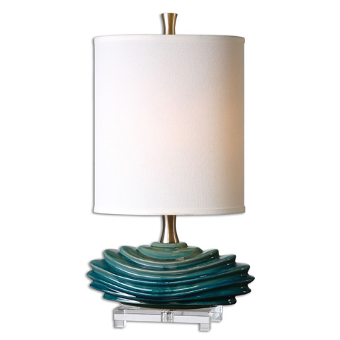 Uttermost Company - Talucah Table Lamp - 29976-1