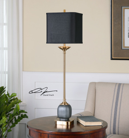 Uttermost Company - Thurston Table Lamp - 29983-1