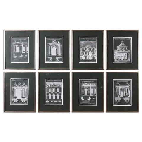 Uttermost Company - Architecturals Art - 33610