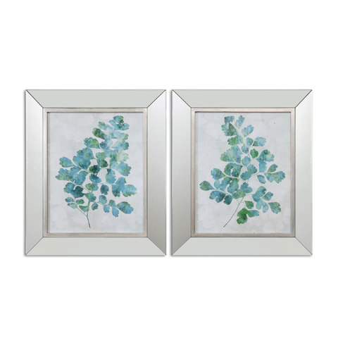Uttermost Company - Spring Leaves Art - 41538