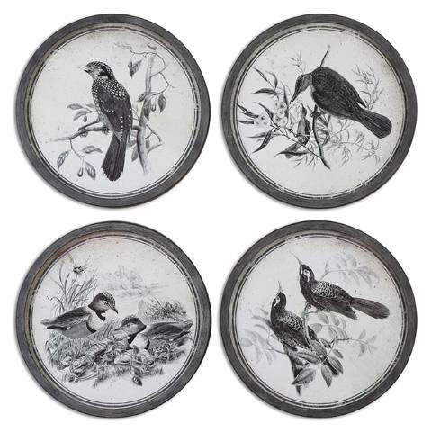 Uttermost Company - Birds In Nature Art - 55028